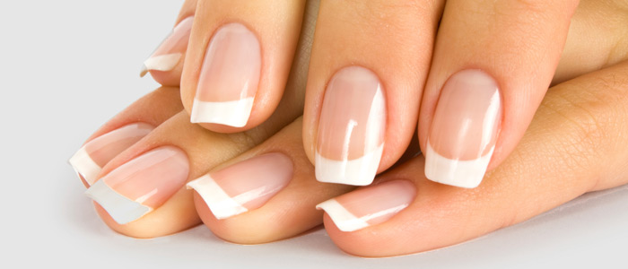 Difference Between Solar And Gel Nails Photo