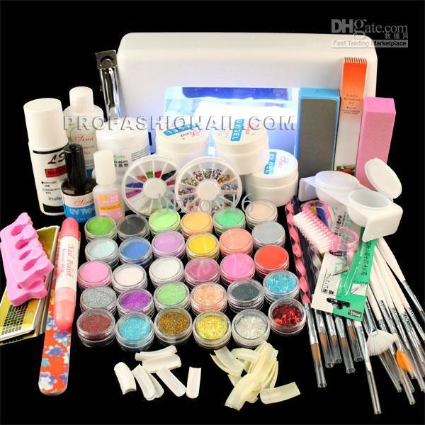 Diy acrylic nails kits - New Expression Nails