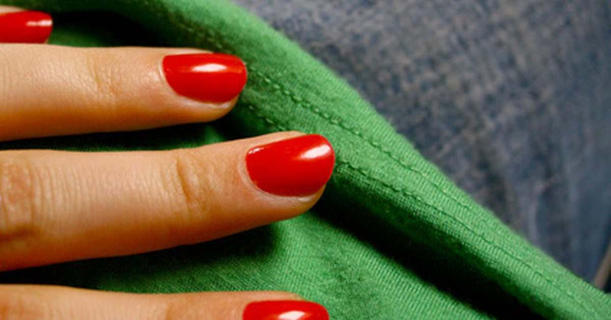 do acrylic nails ruin your real nails photo - 2