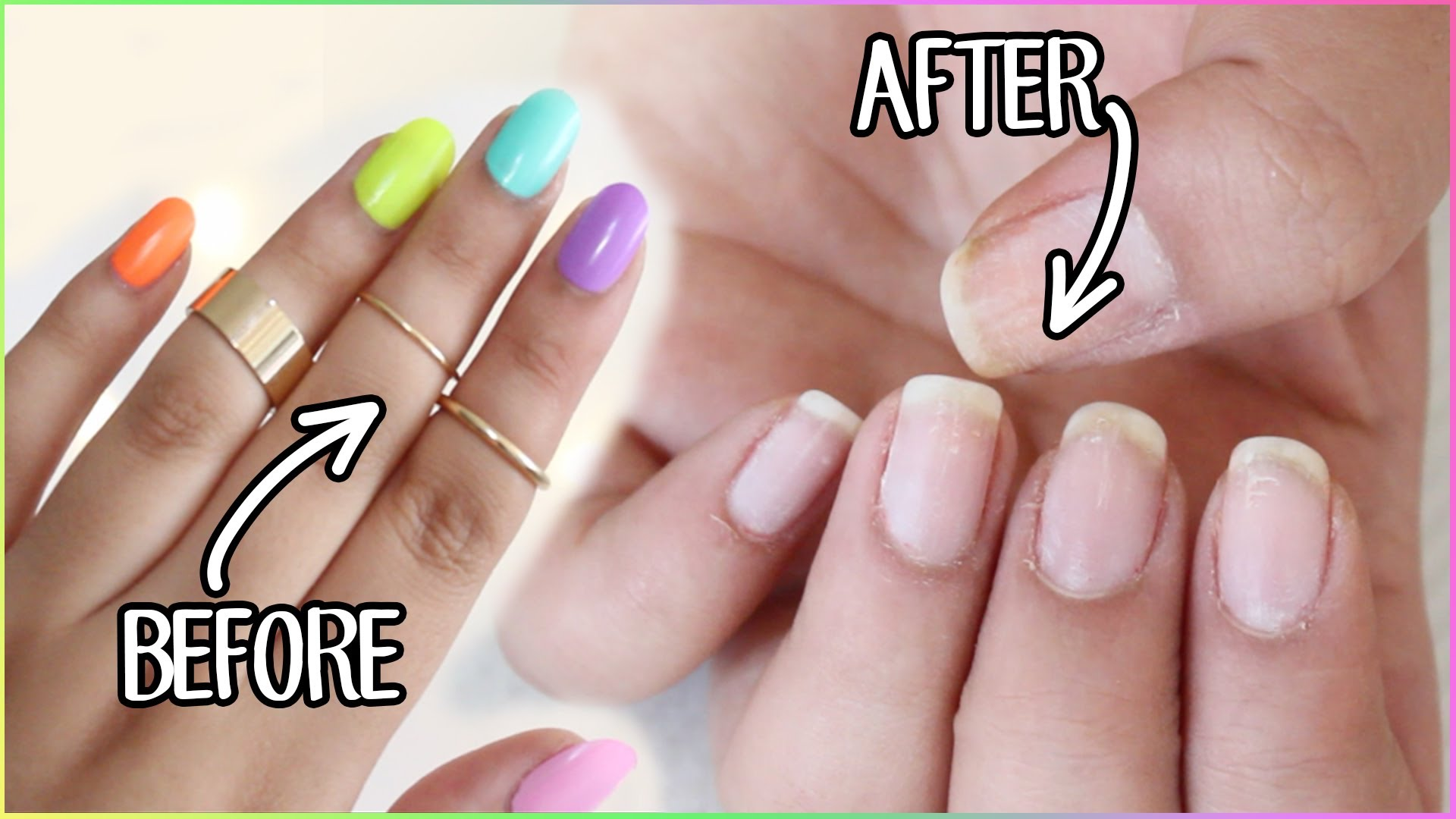 do kiss gel nails stay on photo - 2