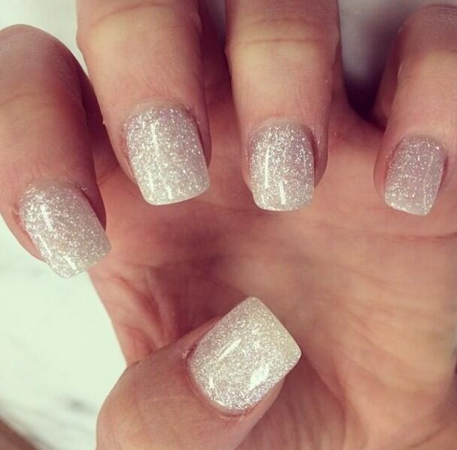 do you need to have a little bit of nail to get acrylic nails done photo - 2