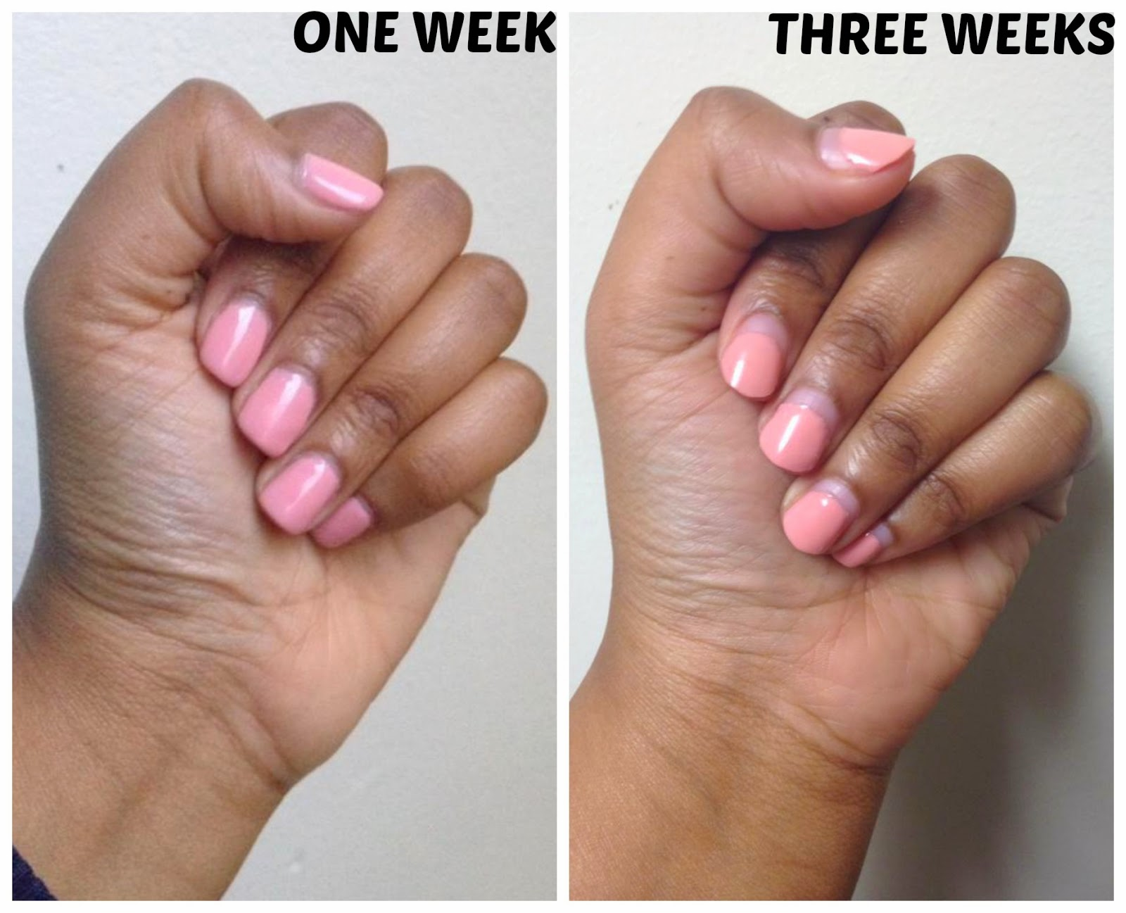 How to Make Your Gel Manicure Last Longer - Nicki Ong