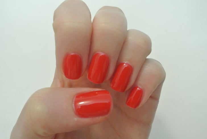 does orly nail repair work on gel nails photo - 2