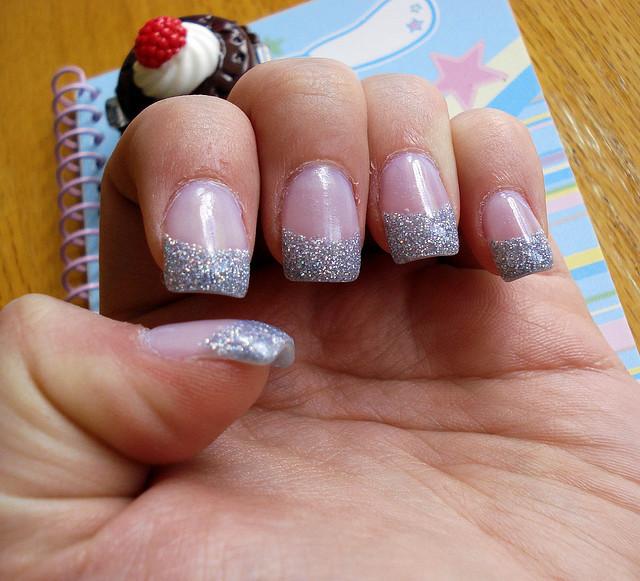 Doing Acrylic Nails At Home Expression Nails