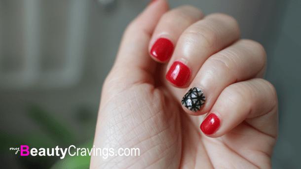durango gel nails at mall photo - 1