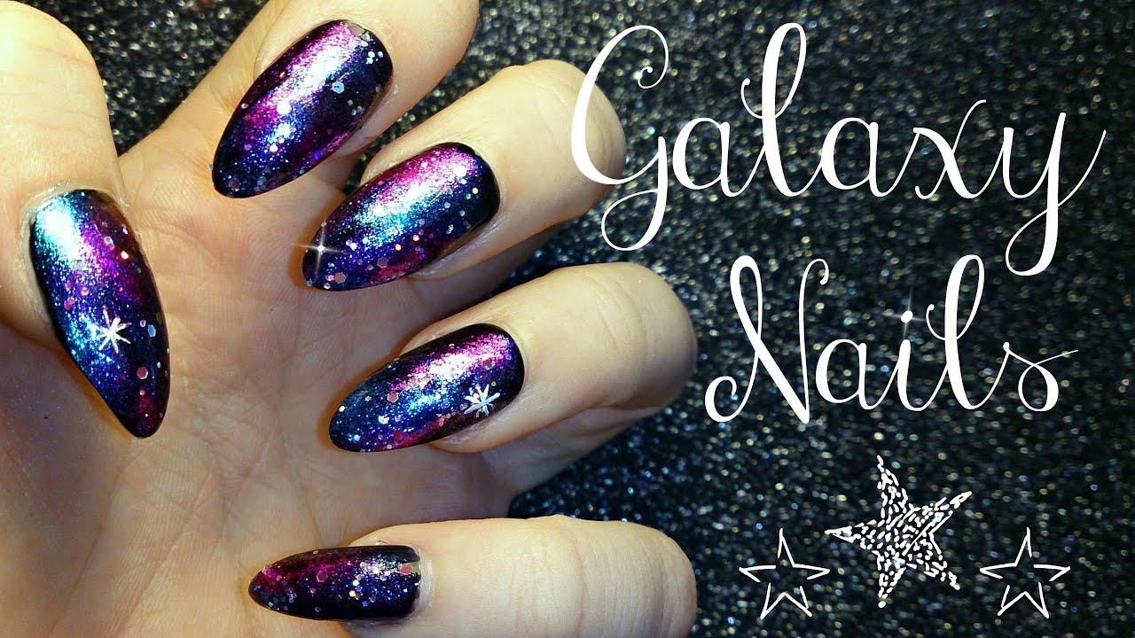 Easy acrylic nails - Expression Nails