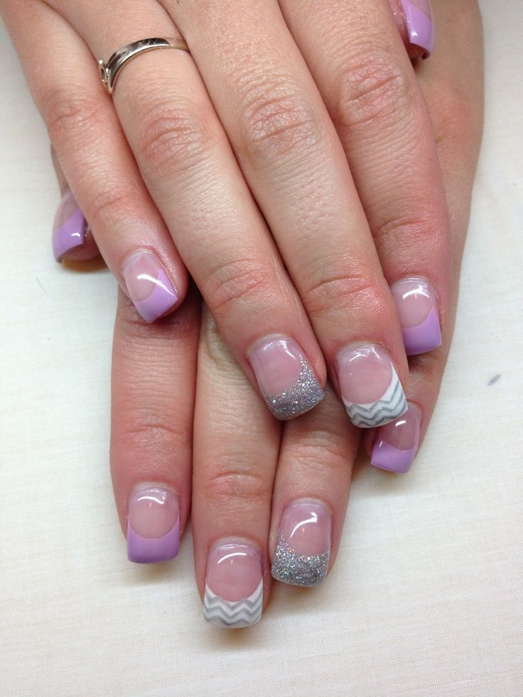 easy gel nails photo - 1