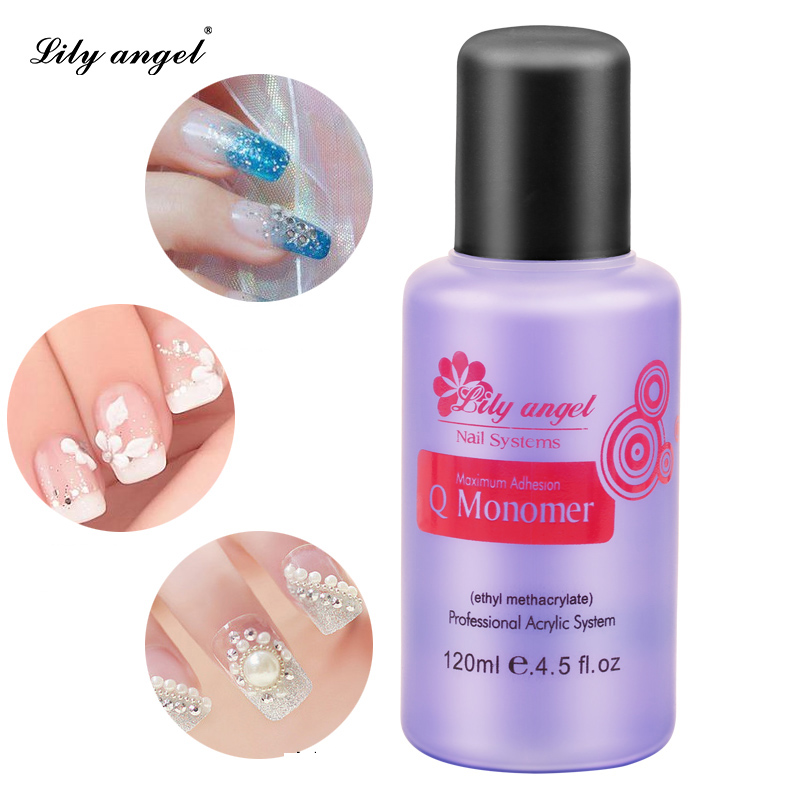 ethyl methacrylate in acrylic nails photo - 1