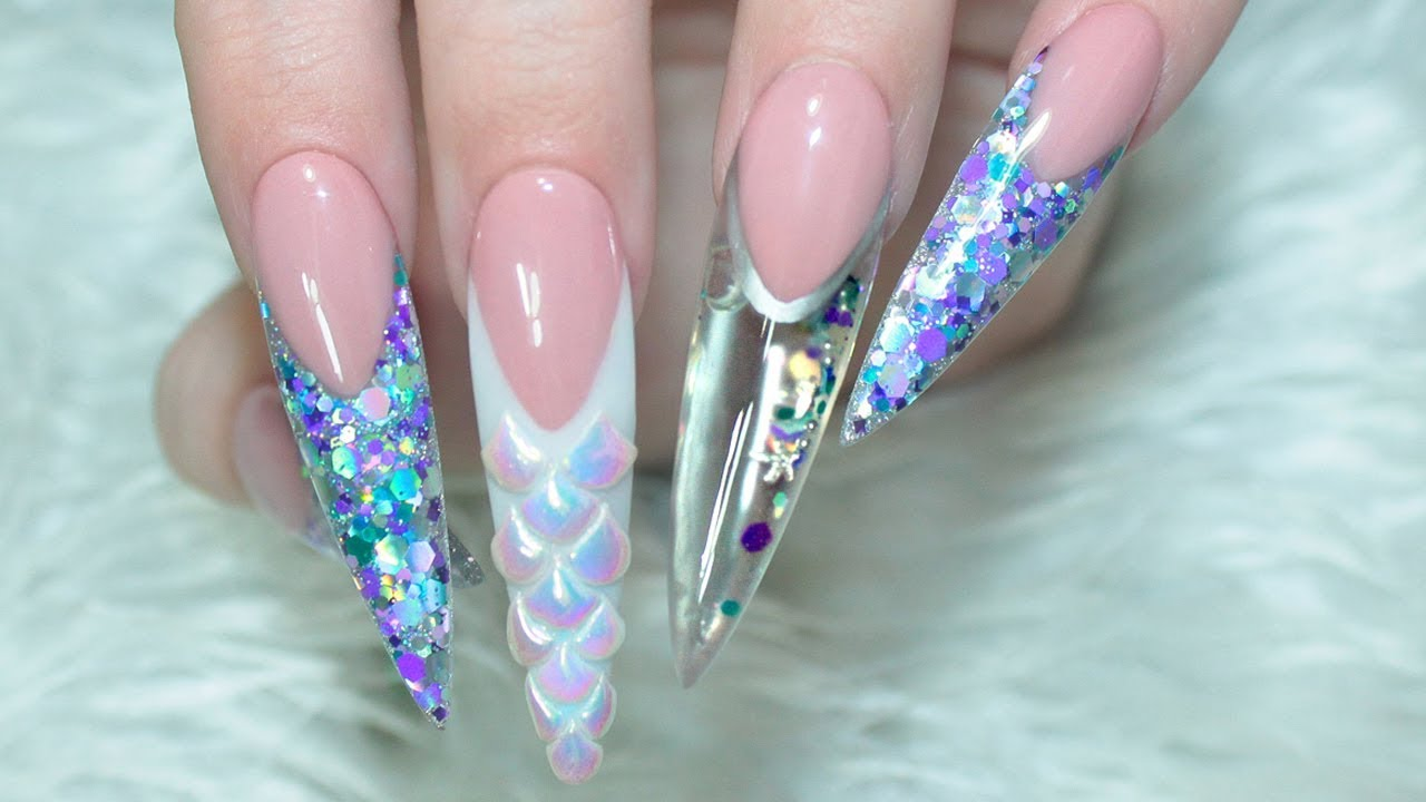 favorite acrylic nails photo - 1
