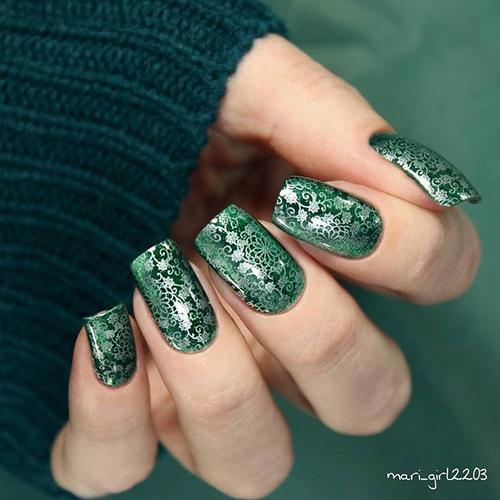 favorite acrylic nails photo - 2