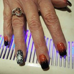 gel nails fort atkinson