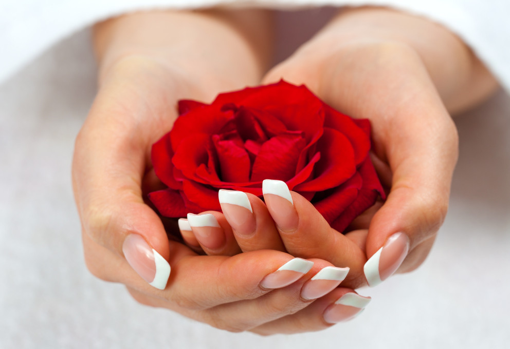 Full set acrylic nails price - Expression Nails
