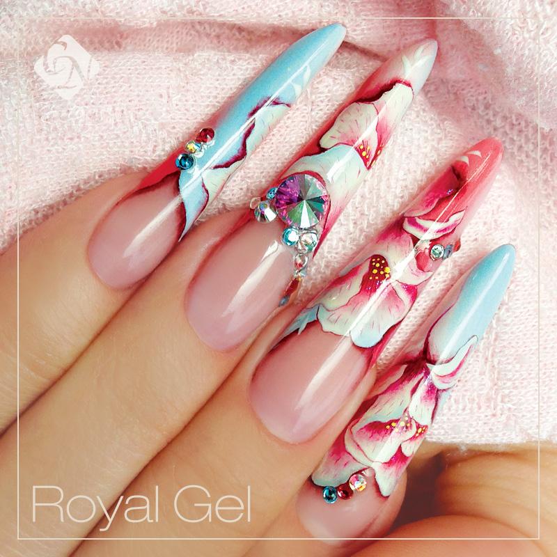 gel 2 della royal nails photo - 1
