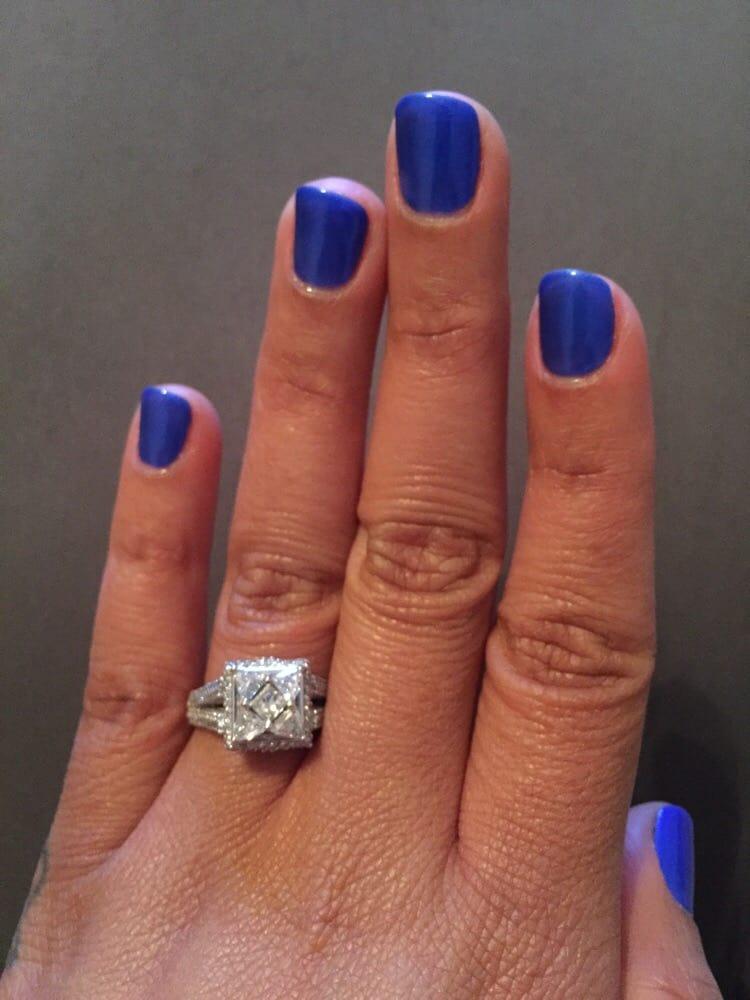 gel 2 della royal nails photo - 2