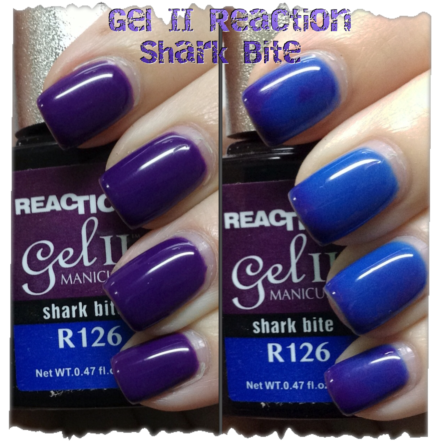 gel 2 nails photo - 1