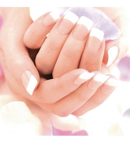 gel acrylic nails near me photo - 1