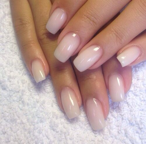 Gel artificial nails - Expression Nails