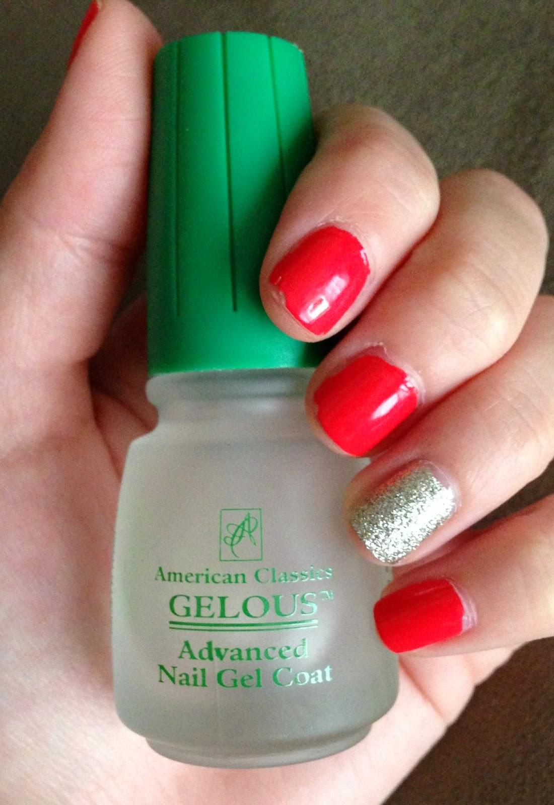 gel coat nails photo 1 - Nails Muster