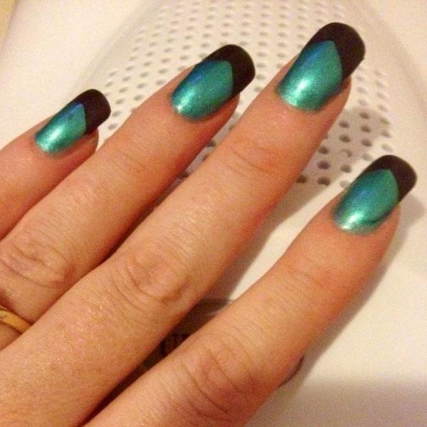 gel nails amazon photo - 2