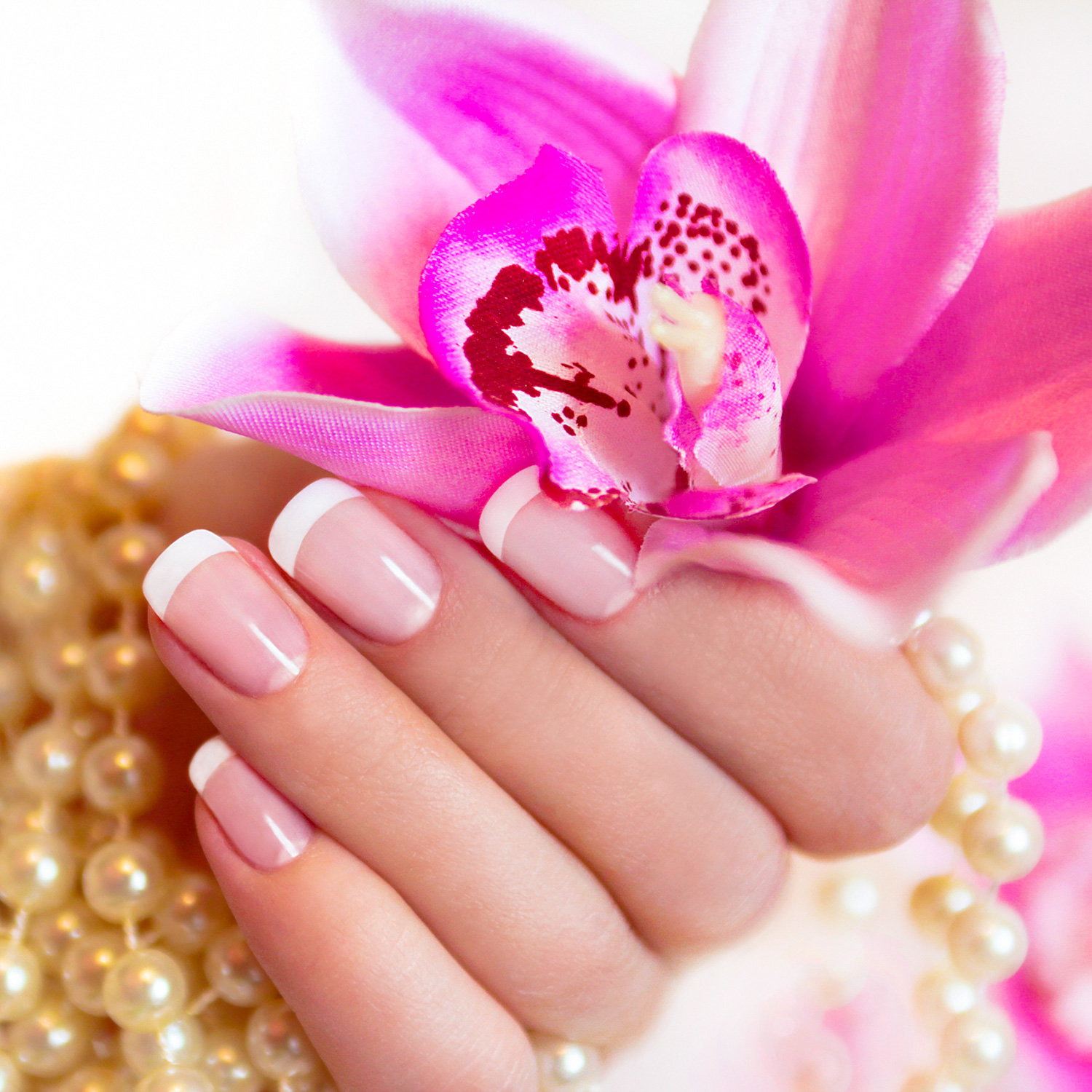 gel nails and spa photo - 1