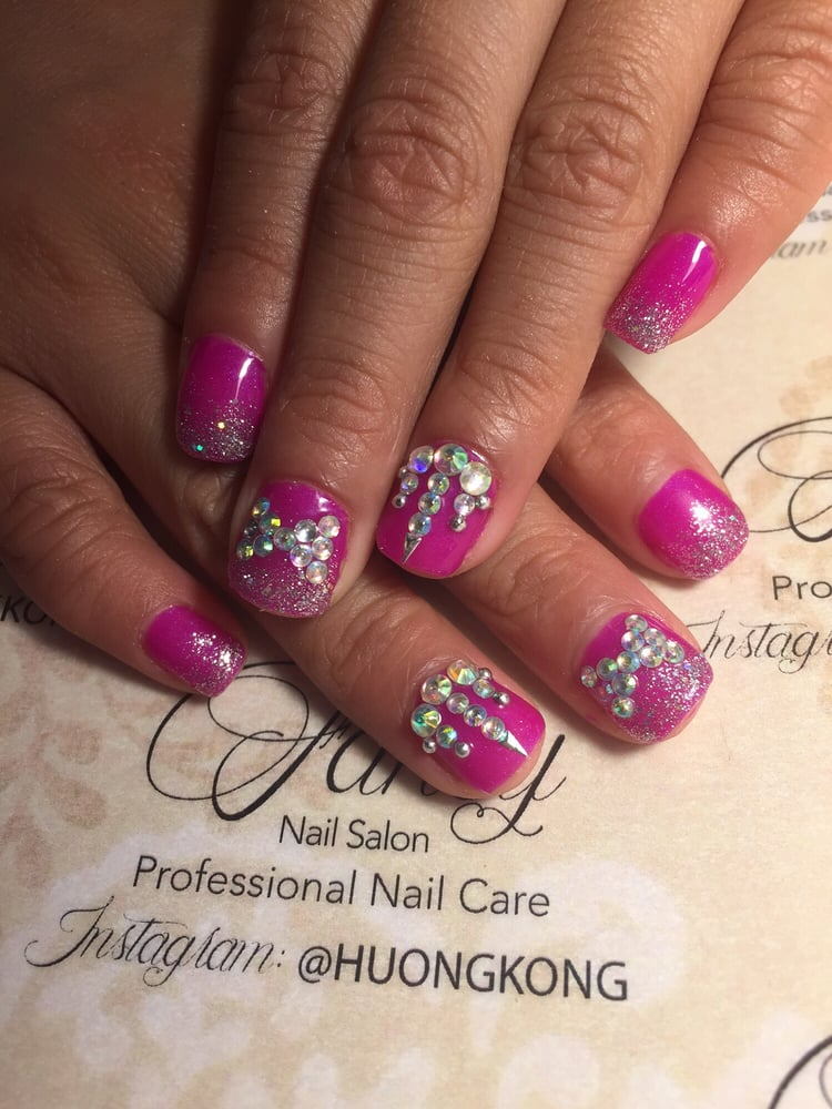 gel nails and spa photo - 2
