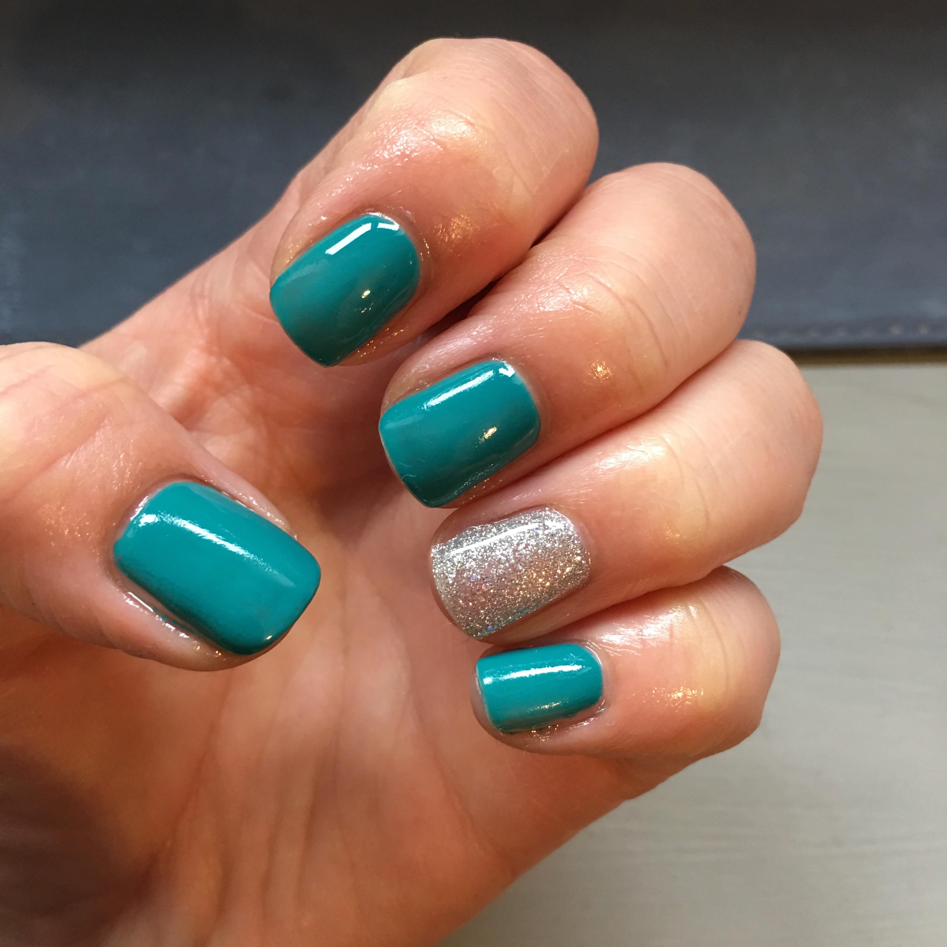 gel nails at home amazon photo - 2