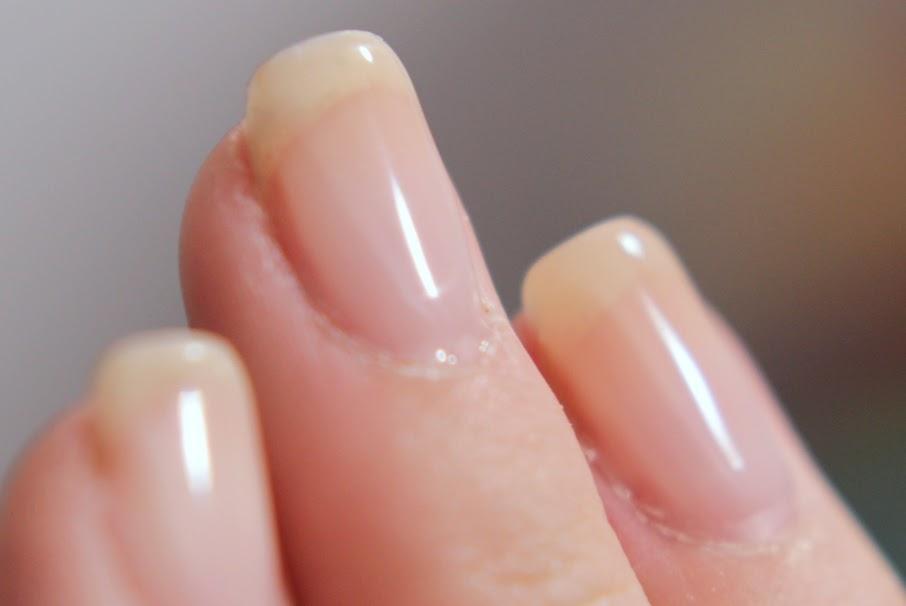 gel nails at home tips photo - 1