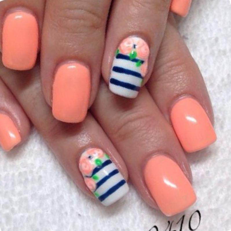 gel nails auburn photo - 1