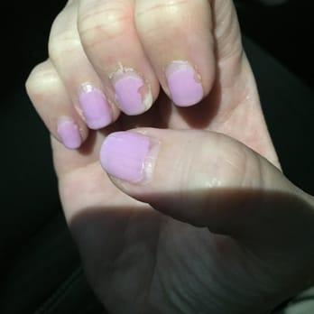 Gel nails austin - Expression Nails