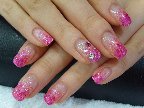 gel nails benefits photo - 1