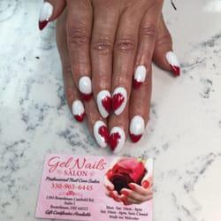 Gel nails boardman ohio - Expression Nails