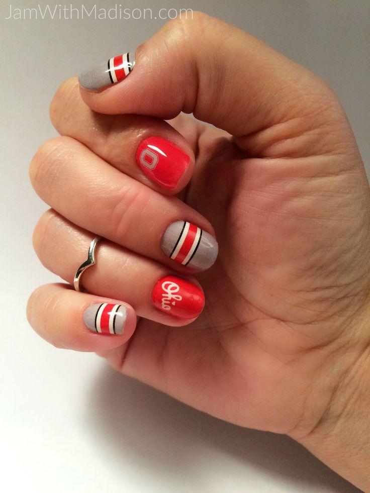 Gel nails columbus ohio - New Expression Nails