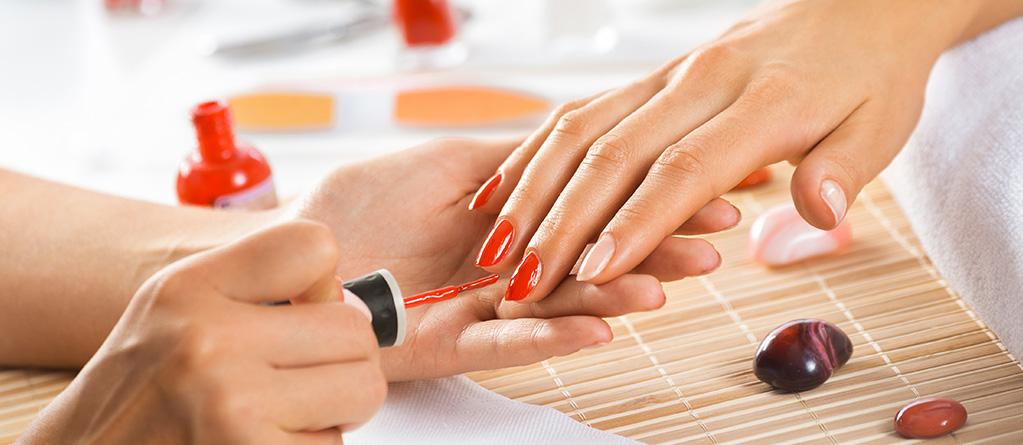 gel nails dublin 8 photo - 1