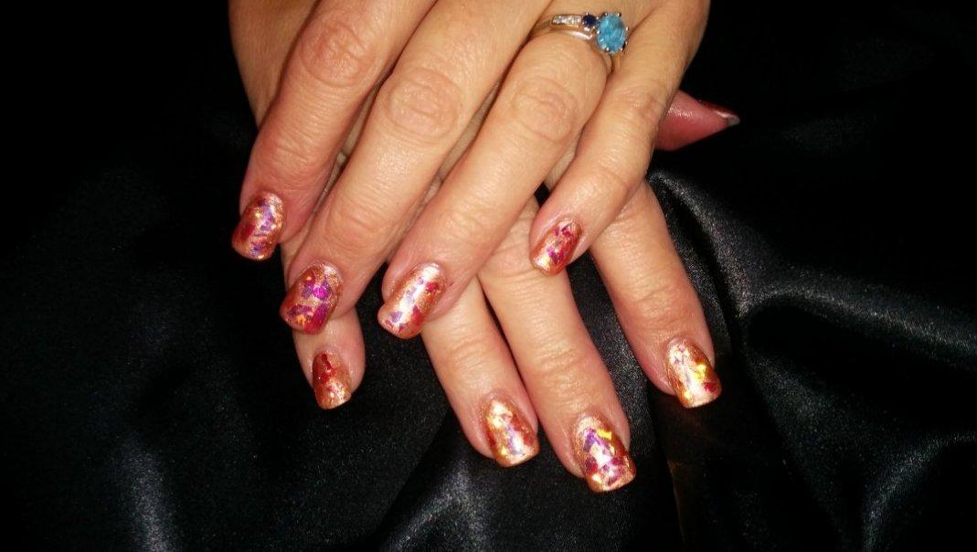 gel nails eugene photo - 1