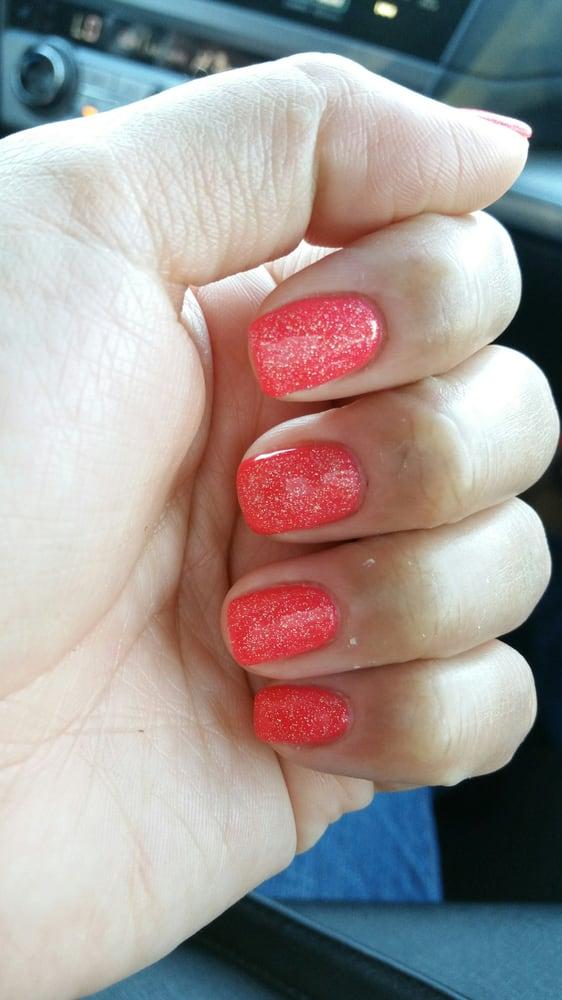 gel nails eugene photo - 2