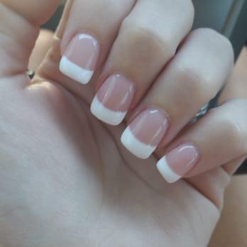 gel nails evansville in photo - 1
