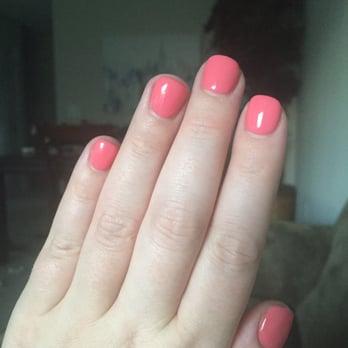 gel nails greenville nc photo - 2