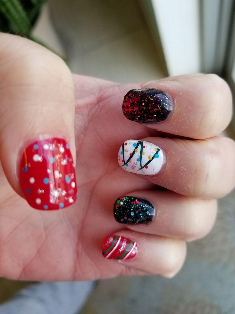 gel nails havre de grace md photo - 1