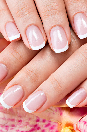 gel nails hours photo - 2