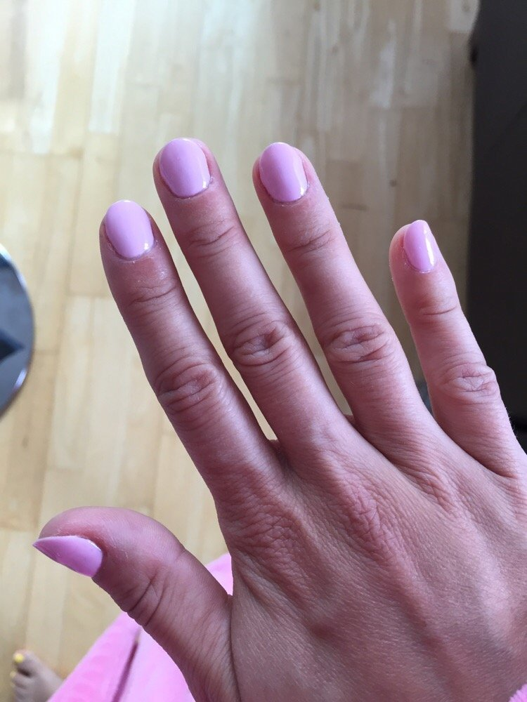gel nails in chicago photo - 1