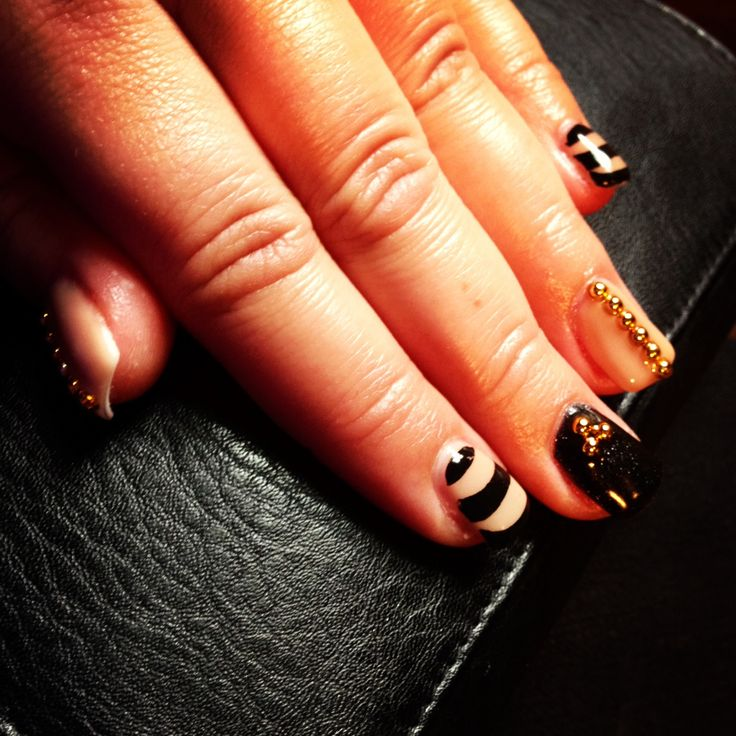gel nails in chicago photo - 2