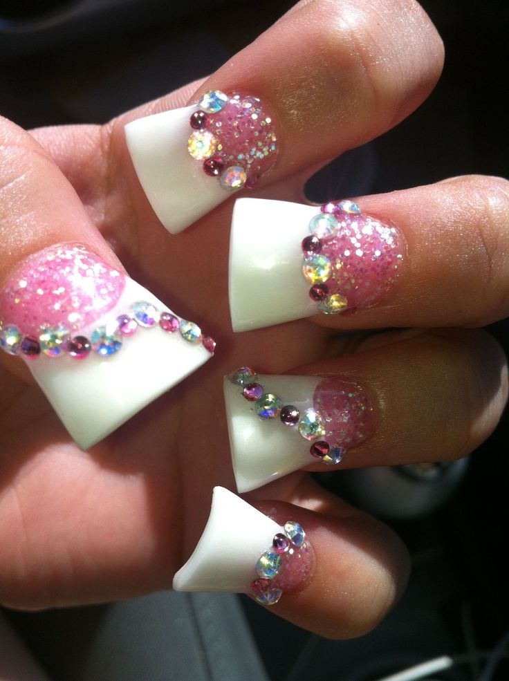 gel nails jersey photo - 1