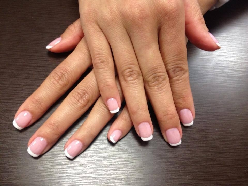 gel nails jersey photo - 2