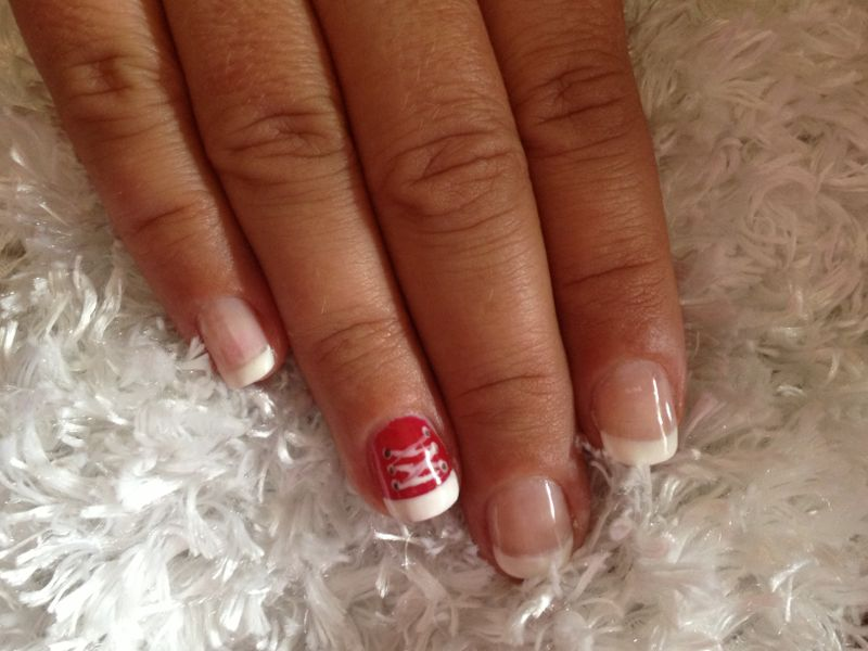 gel nails johannesburg south photo - 1