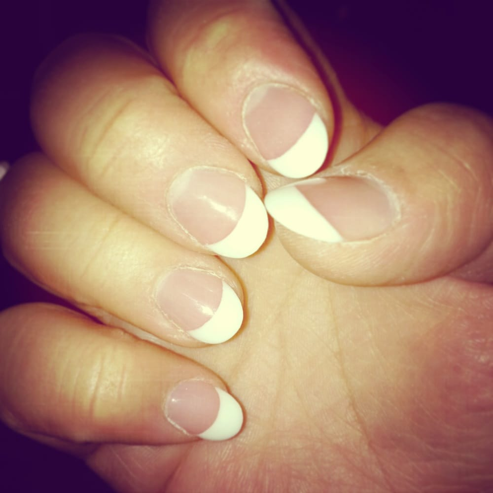 gel nails knoxville tn photo - 1