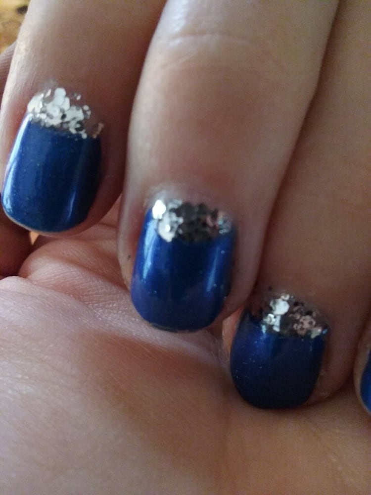 gel nails knoxville tn photo - 2