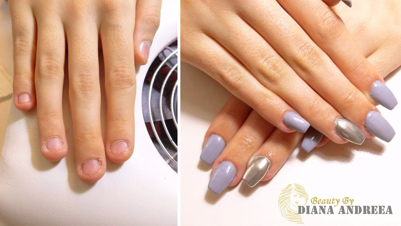 gel nails maintenance photo - 1