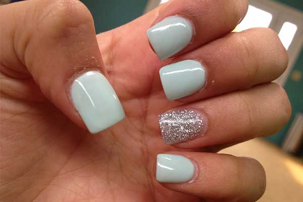 gel nails meaning photo - 2