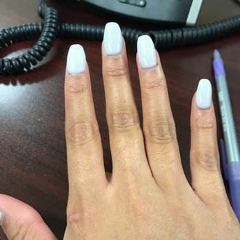 gel nails mount laurel photo - 1