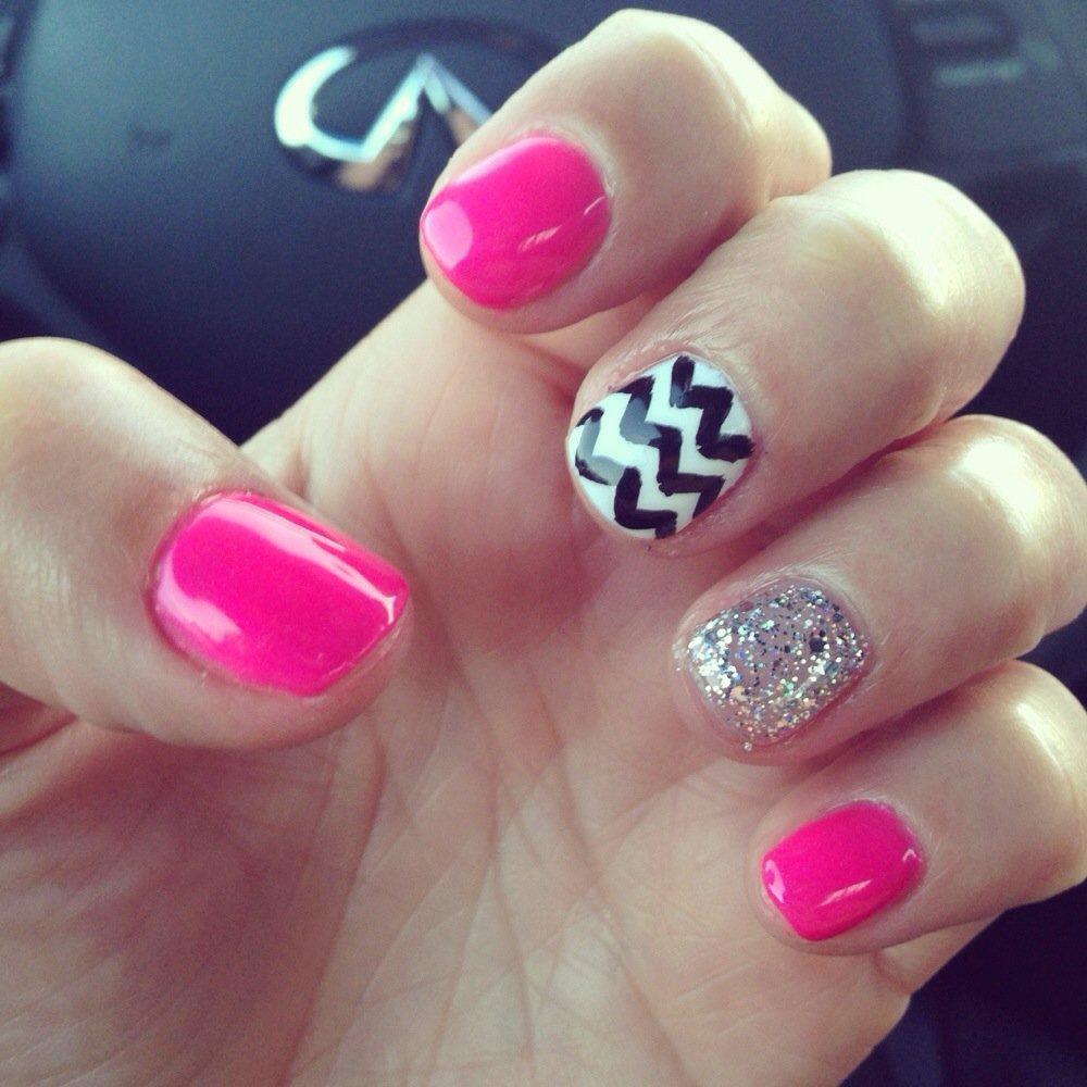 gel nails near me photo - 1